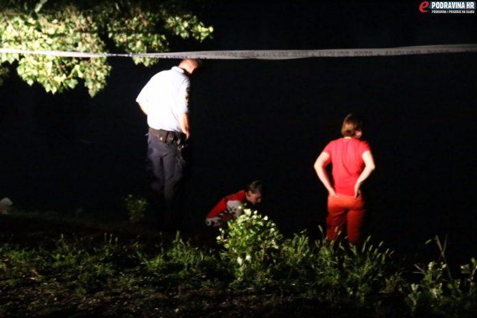 Pronašli su mrtvo tijelo: Dječak (11) se utopio u jezeru pokraj Đurđevca