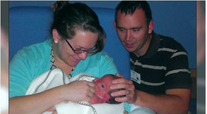Novorođenče je rođeno bez otkucaja srca, a onda se dogodilo čudo