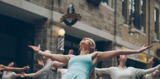 Je li grijeh plesati?