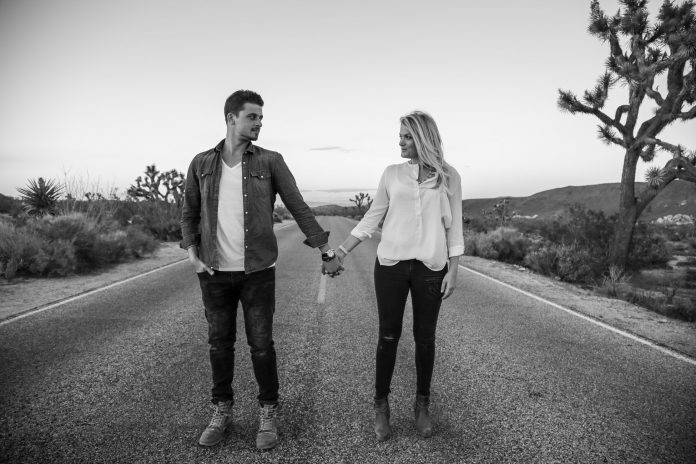 30 sekundi mogu spasiti brak