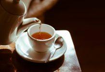 Tibetanski čaj od đumbira