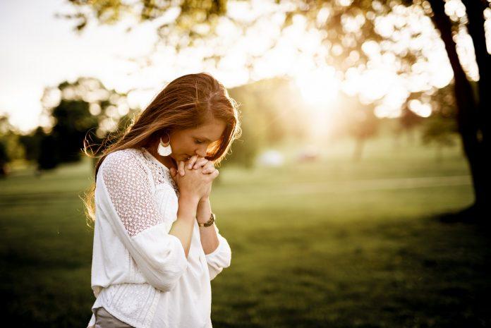 Kako moliti i vidjeti rezultate
