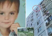Dječak skočio u smrt nakon godinu dana obiteljskog nasilja