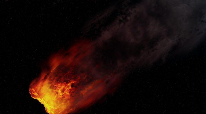 Hoće li asteroid udariti u Zemlju prije Kristova povratka?