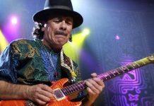 Carlos Santana: Bog me je spasio od sedam pokušaja samouobojstava