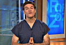 Dr. Oz obmanjuje svijet: Ne nasjedajte na njegove okultne savjete
