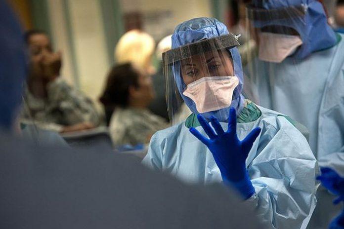 Znanstvenici strahuju od epidemije