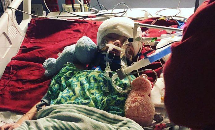 Obitelj poziva na molitvu za kćer nakon teške nesreće