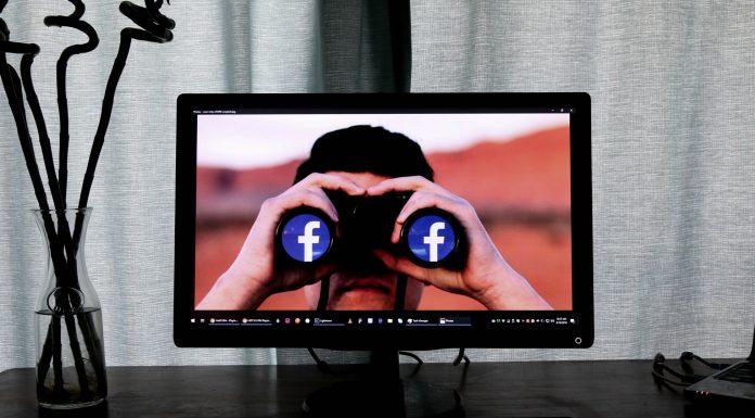 Zapovijedi Facebooka