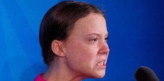 Greta Thunberg je žrtva zlostavljanja djeteta