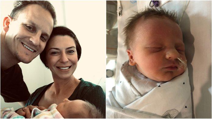 Novorođenče umrlo od virusa kojeg mu je majka prenijela
