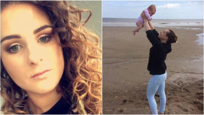 Odbila je 14 savjeta za pobačaj i rodila zdravu djevojčicu