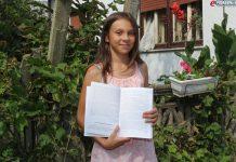 Djevojčica (12) napisala sastavak koji je rasplakao Hrvatsku: Nema ni mobitel, ni internet