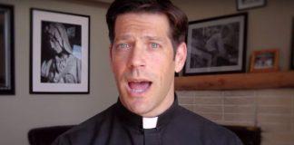 """Poruka svećenika svima koji tvrde da su """"rođeni kao homoseksualci"""""""