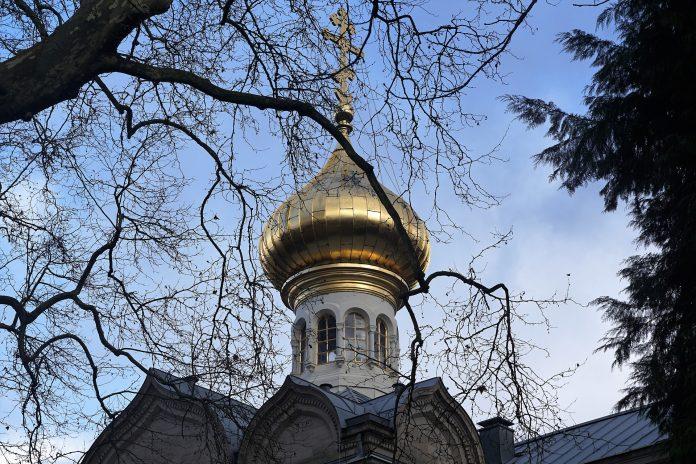 Pravoslavni svećenik dobio otkaz jer je molio za Židove