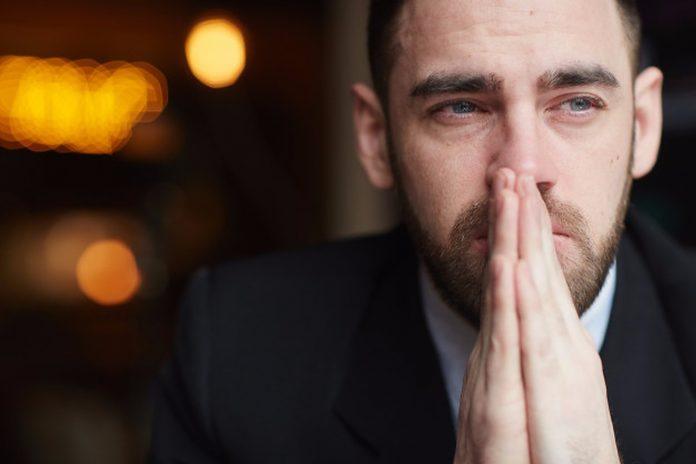 Ohrabrenja za depresivne vjernike