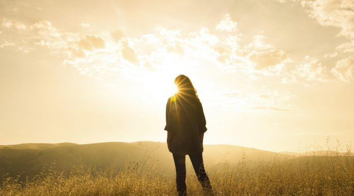 Intimnost s Bogom