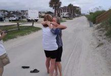 Majka prvi put zagrlila kćerku koju je dala na posvajanje prije 52 godine