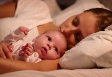 Uvijek sam željela biti majka - dok nisam to postala