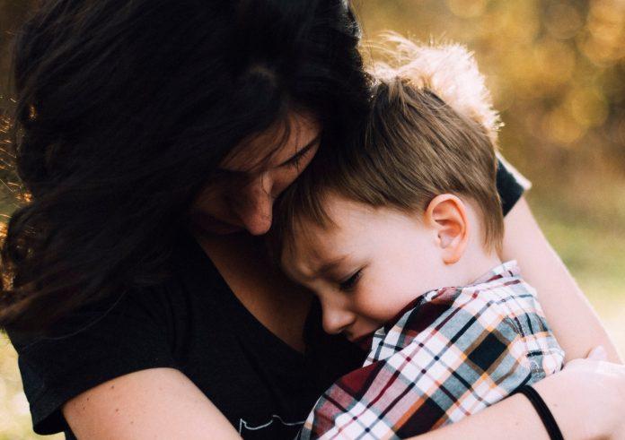 5 kršćanskih pravila za discipliniranje djece