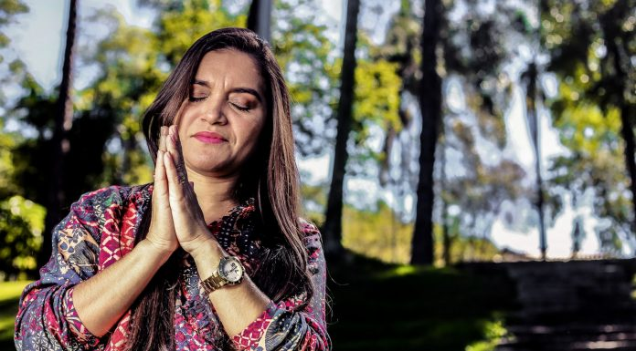 Blagoslov dara molitve