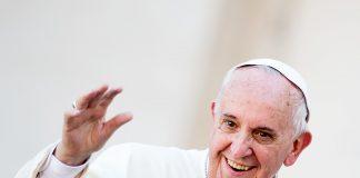Papa Franjo poziva svjetske lidere na potpisivanje ''Globalnog pakta''