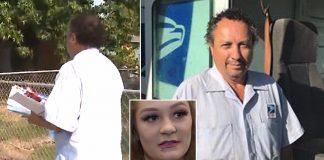 Poštar uočio djevojku (16) koja se čudno ponašala