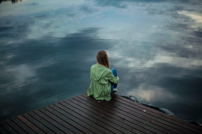 Ne možete se u isto vrijeme usmjeravati i na Boga i na svoje probleme