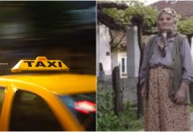 """Dirljivo iskustvo taksiste: """"Stigao sam na adresu i zatrubio"""""""