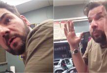 Reakcija oca kada je saznao da mu je supruga rodila trojke, a očekivao je jedno dijete