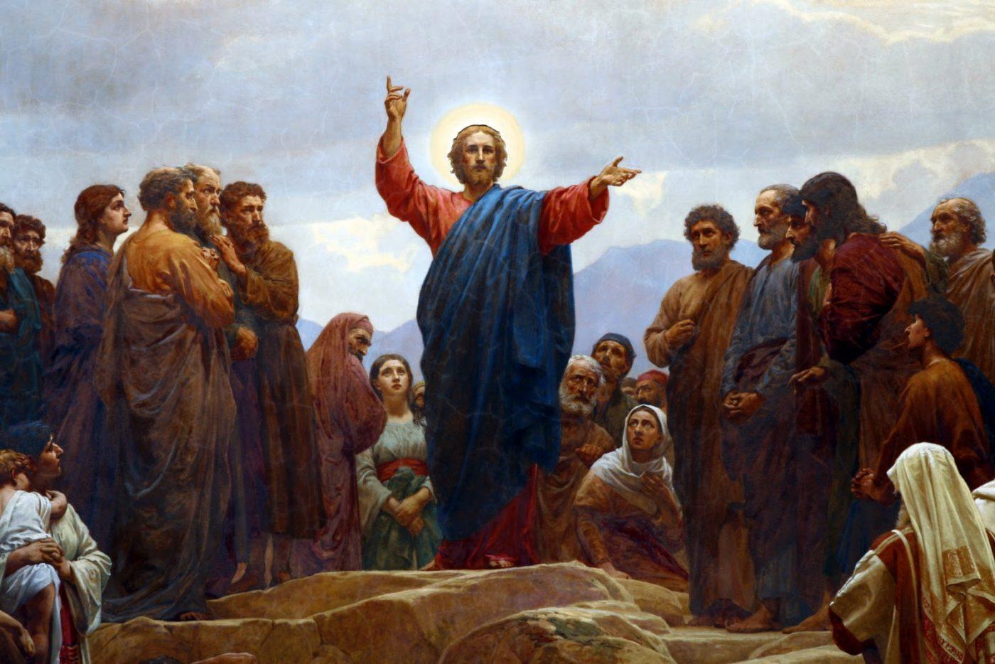 Koji veliki nalog su vjernici dobili od Isusa?