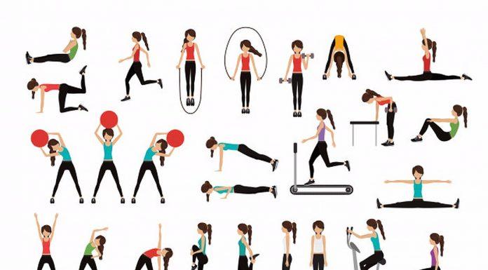 Kardio vježbe za one koji ne vole trčati