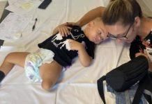 ''Mama, gdje je nogica?'', pitao je maleni Šimun iz Županje nakon operacije