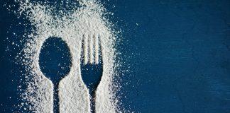 Tijelo previše šećera