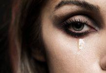 5 zdravstvenih problema koje plakanje može riješiti