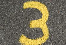 Što simbolizira broj 3 u Bibliji?