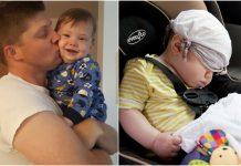 Sin mu je preminuo, a tata upozorava roditelje na opasnost