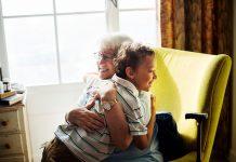 Stvari koje nikada ne biste trebali reći svojim unucima