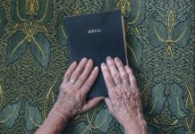 Je li grijeh ne čitati Bibliju?