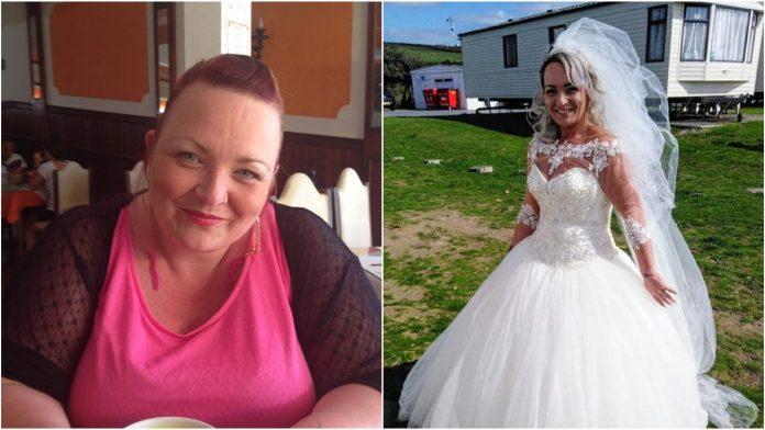 Mlada smršavila 63 kilograma, zaprepastila je goste na vjenčanju