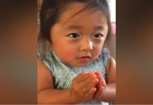 Posvojena djevojčica opisala je trenutak kada je ugledala svoju majku