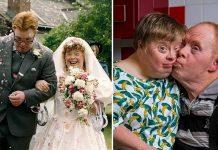 Prvi bračni par u svijetu s Downovim sindromom je nerazdvojan i nakon 27 godina