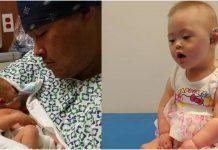 Djevojčica s Downovim sindromom dva puta pobijedila rak