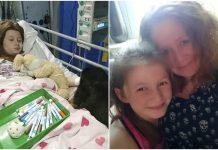 Djevojčica (10) doživjela moždani udar dok se spremala za školu