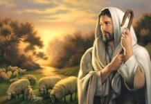 Što je Isus mislio kada je rekao da je On Dobri pastir?