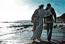 Isus će hodati s vama kroz vaše nevolje