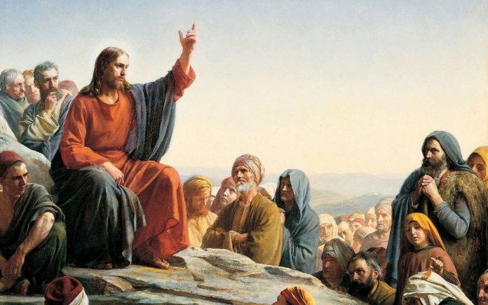Zašto je Isus govorio u usporedbama?