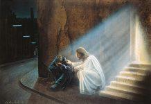 Sve vaše suze Bog je spremio u bocu, svaku bol osjetio u svom srcu