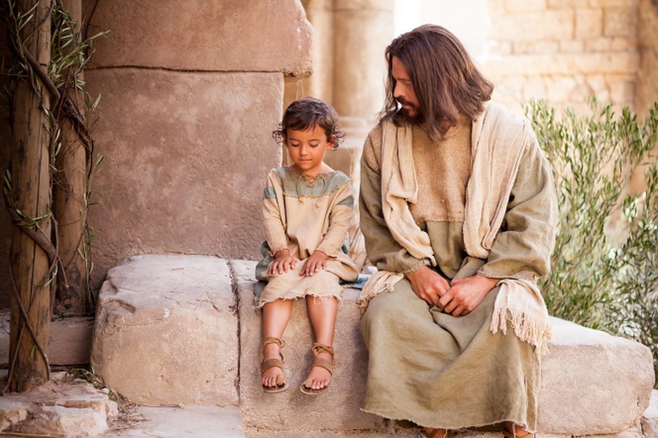 Isusovo prijateljstvo
