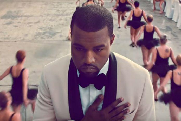 Kanye West: ''Želim svima pokazati što je Isus učinio za mene''